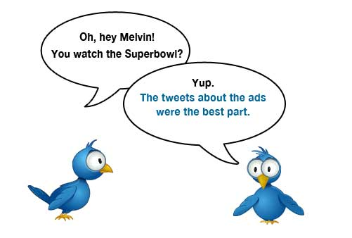 Superbowl Ads Twitter