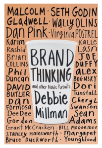 Brand Thinking by Debbie Millman