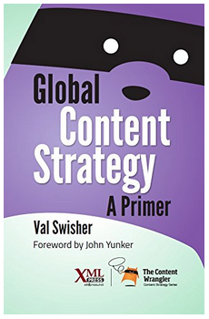 Global Content Strategy by Val Swisher